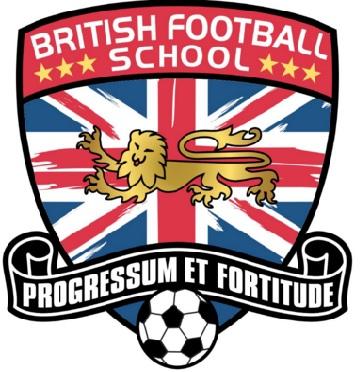 British Football School Recruiting New Players