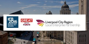 International Festival for Business 2016 @ Exhibition Centre, Liverpool - Kings Dock  | Liverpool | United Kingdom