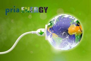 PRIA Energy conference @ Sheraton Hotel - sala Platinium