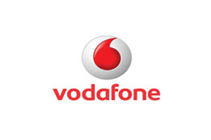 Vodafone is the sponsor of the tennis tournaments broadcasted by Eurosport in 2020