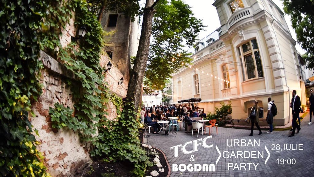 Urban Garden Parties @ The Noblesse Palace | București | Municipiul București | Romania