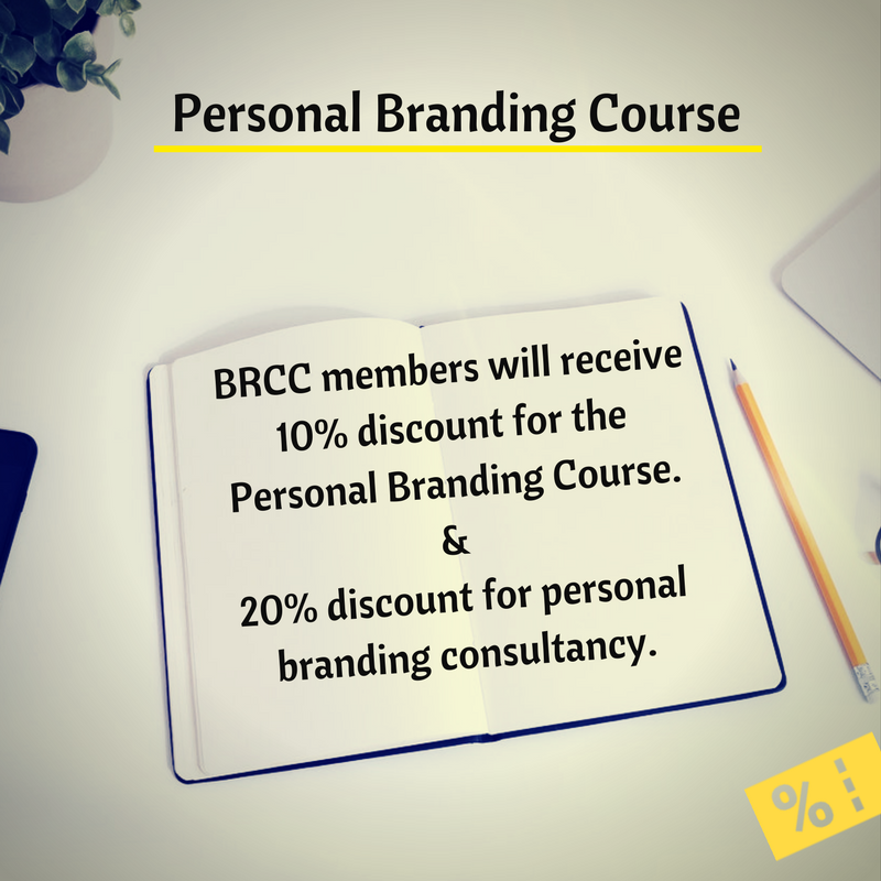 Personal Branding Course powered by Nomade Communication @ Bulevardul Regiei 6D.