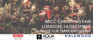 Christmas Trade Fair @ Romanian Cultural Centre | England | United Kingdom