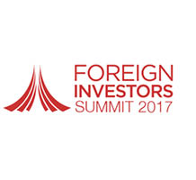 Foreign Investors Summit @ Sheraton Bucharest Hotel, Platinum Hall