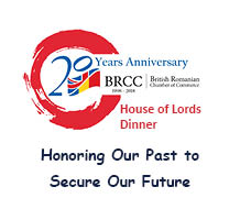 BRCC 20th Anniversary Gala at the House of Lords @ Houses of Parliament, | England | United Kingdom