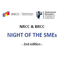 NRCC & BRCC NIGHT OF THE SMEs  2nd edition @ Grand Hotel Italia, Cluj-Napoca | Cluj-Napoca | Județul Cluj | Romania