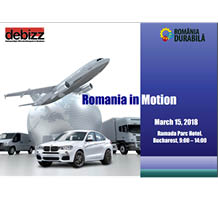 Romania in Motion @ Ramada Parc Hotel | Bucharest | Municipiul București | Romania