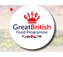 GreatBritish Food Programme @ Bristol | England | United Kingdom