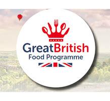 GreatBritish Food Programme