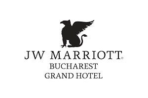 Valentine's Day at JW Marriott Hotel @ JW Marriott Bucharest