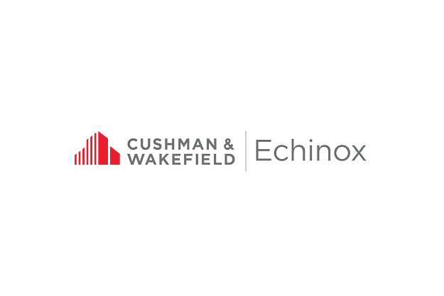 Cushman & Wakefield Echinox is looking for what's next in real estate and has three new job opportunities