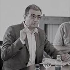 Nicolas Georghiades