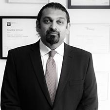 Shajjad Rizvi