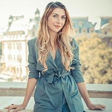 Madalina Ciinaru