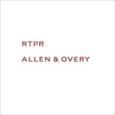Top rankings for RTPR Allen & Overy in Chambers Global
